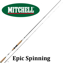 Mitchell Epic Spinning