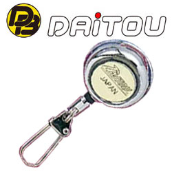 Daitoubuku 1017 Pin On Reel SP