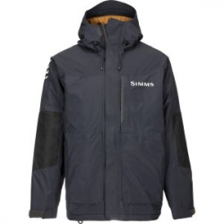 Куртка Simms Challenger Insulated Jacket '20, Black, L