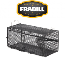 Frabill Rectangular Crawfish Trap Раколовка