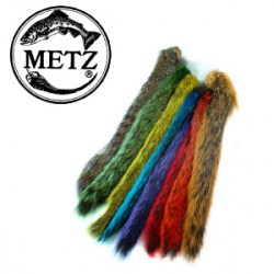 Metz Squirrel Tail