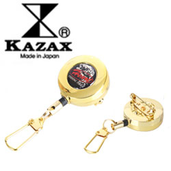 Kazax 7-3400 Pin On Reel 70