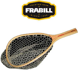 Frabill Teardrop Trout Net