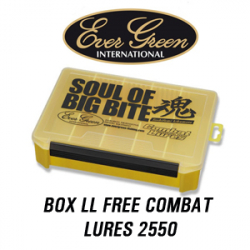 Ever Green Box LL Free Combat Lures