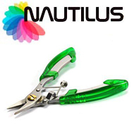Nautilus Braid Cutter