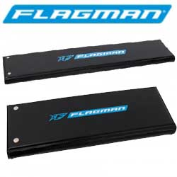 Flagman Armadale PVC Hook wallet