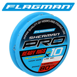 Flagman Sherman Pro Allround Ready Rig
