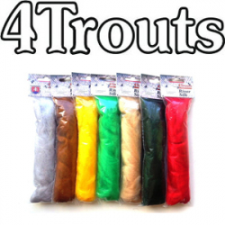 4Trouts Angel Silk