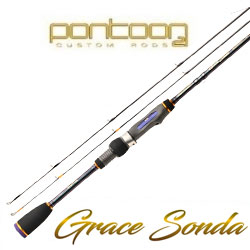 Pontoon21 Grace Sonda
