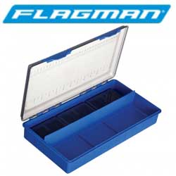 Flagman Feeder Box
