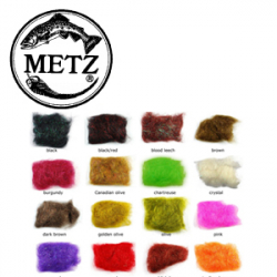 Metz Arizona Simi Seal Dubbing
