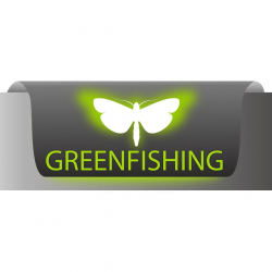 GreenFishing Пеллетс 0.8кг