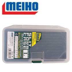 Meiho Slit Form Case L