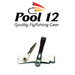 Pool 12 Line clipper Standart with chain