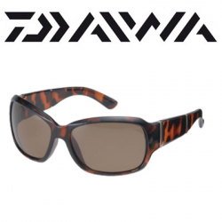 Daiwa DN-8153 F.Glasses BRN