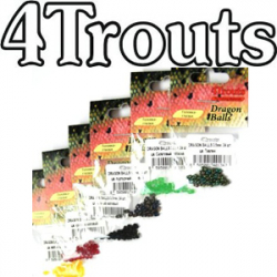 4Trouts Dragon balls