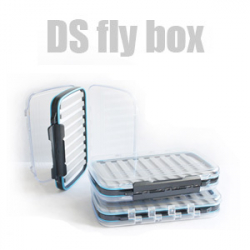 Large DS fly box B