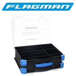 Flagman Armadale Double-Sided Feeder Box