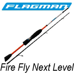 Flagman Fire Fly Next Level
