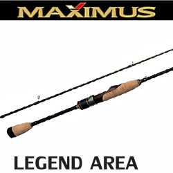 Maximus Legend Area