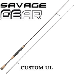 Savage Gear Custom UL Spin