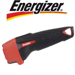 Energizer Impact Rubber 2AAA 40м.