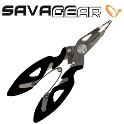 Savage Gear Mini Splitring Braid Cutter