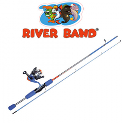 River Band Sammy Spin Combo