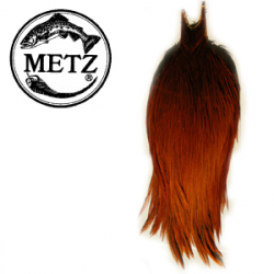 Metz #2 Neck Brown Natural