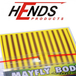 Hends Mayflay Body