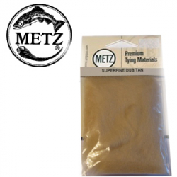 Metz Superfine Tan