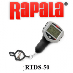 Rapala Touch Screen RTDS-50
