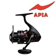 Apia 2508R-H Speed Custom