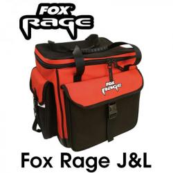 Fox Rage Voyager Large Stacker Inc Boxes