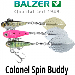 Balzer Colonel Spin Buddy (13590)