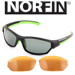 Norfin for Feeder Concept 01 (NF-FC2001)