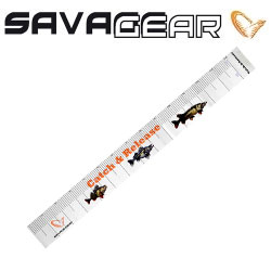 Savage Gear Measure Tape