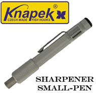 Knapek Diamond Sharpener S-Pen