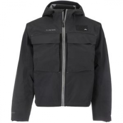Куртка Simms Guide Classic Jacket, Carbon, M