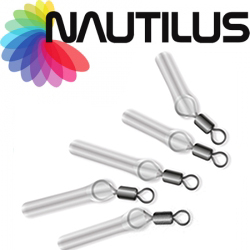 Nautilus Swivel Float Adapter