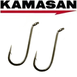Kamasan B440 Trout Dry Fly Traditional