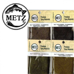 Metz Slf Squirrel Dub