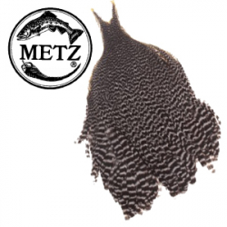Metz Neck Grizzly