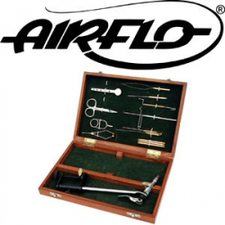 Airflo Fly Tying Vice & Tools