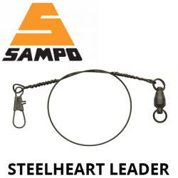 Sampo Leaders 2/Blister