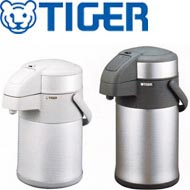 Tiger MAA Stainless