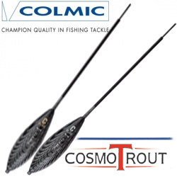 Colmic Cosmo Trout Бомбарды