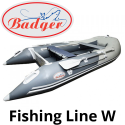 Badger Fishing Line W