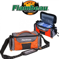 Flambeau Ritual 30D Tackle Bag (R30D)