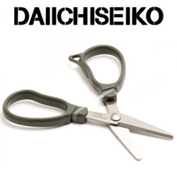 Daiichiseiko Mc Scissors 25